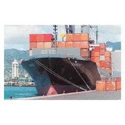 Order Sea Cargo Shipment Services