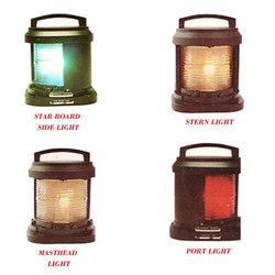 Order Navigational Lights