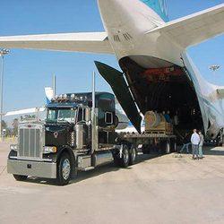 Order International Freight Forwarding