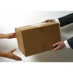 Order Cargo Agent Services