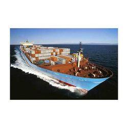 Order International Logistics