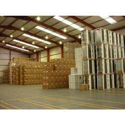 Order Warehousing