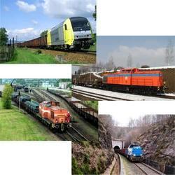 Order Railway Logistics