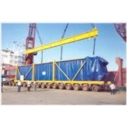 Order Project Cargo Transportation Services