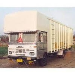 Order Container Truck Services