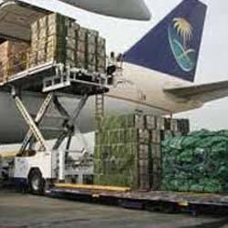 Order Air Exports
