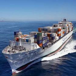 Order Custom Clearance - Sea