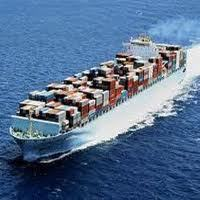 Order Consolidation Services - Sea