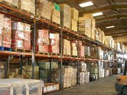 Order General Warehousing