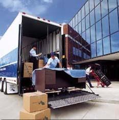 Order Door Delivery Services