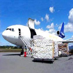 Order Air Cargo Service