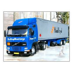 Order Road Cargo Services