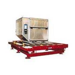 Order International Air Cargo