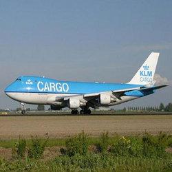 Order Sea & Air Logistics