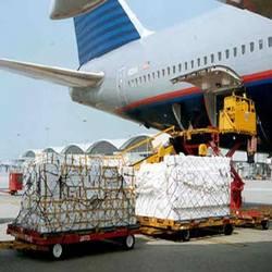 Order Internationl Air Cargo