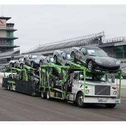 Order Car Carrier Services