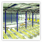 Order Temperature Control Warehouse