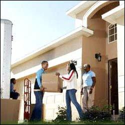 Order Household Relocation Services