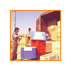 Order Loading and Unloading Services