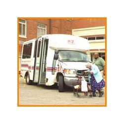 Order Vehicle Transportation Services