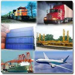 Order International Logistics Solution