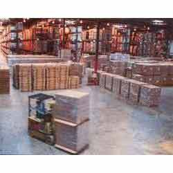 Order Cargo Handling