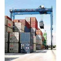 Order International Freight Handling