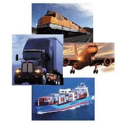 Order Freight Forwarding Service