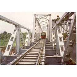 Order Railway Steel Bridges