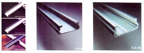Order Aluminium / G. I. Profiles