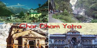 Order Chardham Tour Packages (11 Nights 12 Days)