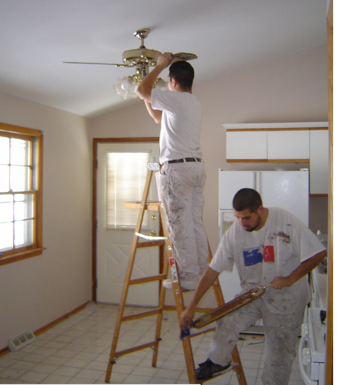 Order Painting Contractors