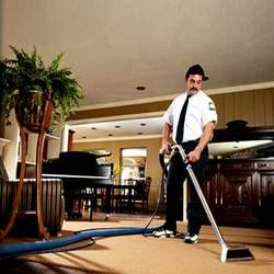 Order Carpet Cleaning Services