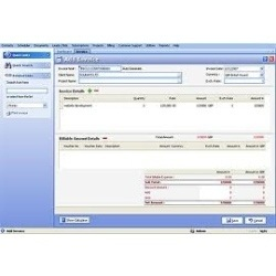 Order Billing Software