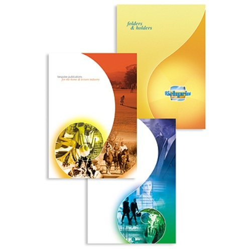 Order Brochure Designs