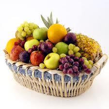 Order Fresh Fruits