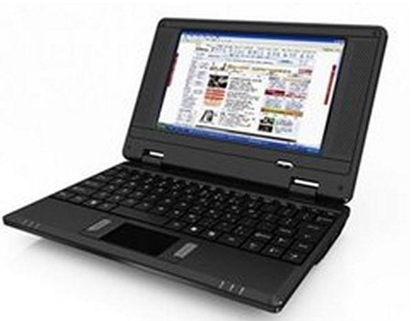 Order Wespro Netbook N720