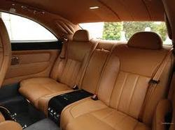 Order Interior Car Cleaning