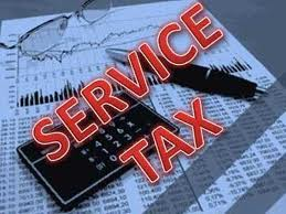 Order Service Tax Consultancy Service
