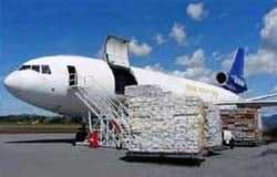 Order Domestic Cargo Services