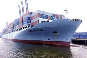 Order Sea Cargo Services