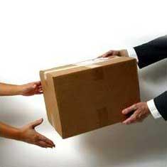 Order Door to Door Delivery