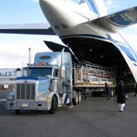 Order Air Cargo Freight Forwarding