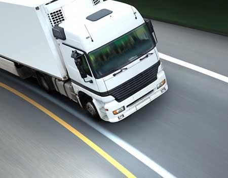 Order Cargo Transport Services