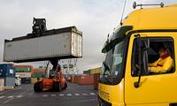 Order Freight Transportation