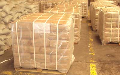 Order Export Packing Service