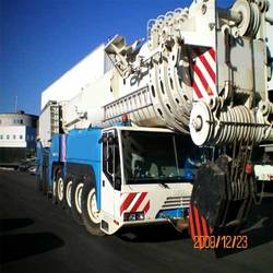 Order Truck Mounted Cranes