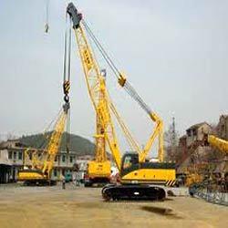 Order Crawler Cranes