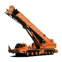 Order Hydraulic Cranes