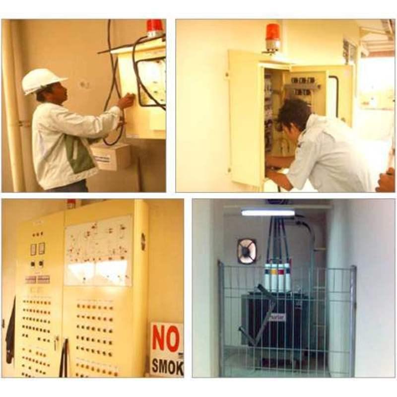 Order Electrical Works
